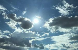 Manifest Your Destiny Clouds
